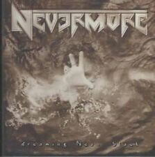 Dreaming Neon Black by Nevermore (CD, Jan-1999, Century Media (USA))