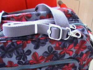 KIPLING PLIXI HAND /CROSSBODY BAG
