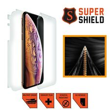 TPU Screen Protector for Apple iPhone Xs Max FRONT BACK SIDE Invisible Shield