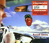 SIMINS Russell - Public places - CD Album