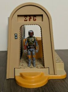 Kenner Star Wars Creature Cantina CUSTOM ENTRY DOOR Replacement Parts Vintage
