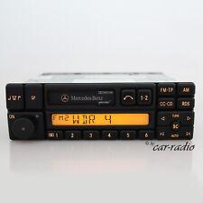 Original Mercedes Special BE1350 Becker Radio A0038203186 Kassettenradio 1-DIN