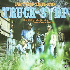 Truck Stop Can`t Stop Truck Stop (Ring Of Fire, Square Dance) Telefunken 12""