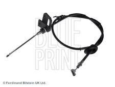 Handbrake Cable fits SUZUKI VITARA 1.6 Rear Right 88 to 98 G16A(8V) Hand Brake