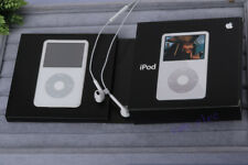Apple iPod classic 5th Generation White (80 GB) Warranty