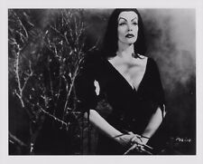 Vampira Plan 9 From Outer Space Vampire 8x10 Photo