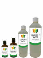 Chamomile Floral Water Hydrosol Pure Natural Aromatherapy
