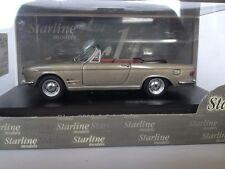 Starline 1:43 Fiat 2300 S Cabrio 509619