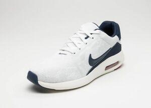 Nike Air Max Modern Flyknit Weiss Herren Sneaker Neu