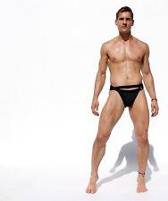 Andres Rufskin men underwear  black briefs dance ballet *New Arrivals*