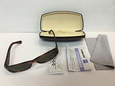 New Loewe's Sunglasses SLW506 COL.710 Purchased in Japan~ship free