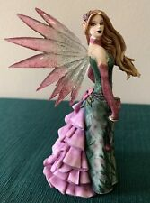 * SPRING ENCHANTMENT * Dragonsite Fairy Jessica Galbreth 2006 RETIRED NIB