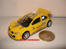 Norev Renault Megane Trophy 2005 To Scale 3 INCHES