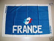 Lotto Strandtuch Sommer Frankreich 80x150cm Schwamm