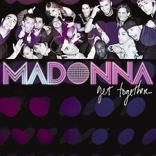 Madonna Pop Mixed Music CDs & DVDs
