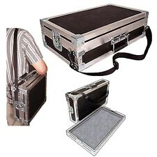 """""""OVER THE SHOULDER"""" ATA CUSTOM CASE for BOSS GT10 EFFECTS PEDAL"""