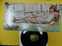 JAMES TAYLOR self titled gatefold Apple debut 1969 vinyl LP prod. by Peter Asher