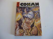 Juin26A  ---- Comics Fr ----  MON JOURNAL SUPER  CONAN  N°  40-41-42 RELIURE 14
