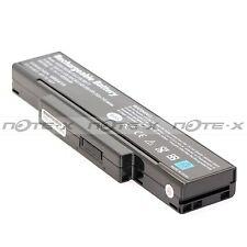 Batterie SQU-524 SQU-528 BATEL80L6 Pour CLEVO M660 M661