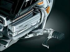 Kuryakyn 4074 ErgoII with Mini Arms and Switchblade Peg