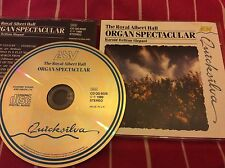 Harold Britton Organ CD 1986 The Royal Albert Hall Organ Spectacular