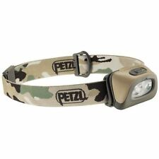 Camouflage Camping & Hiking Head Torches