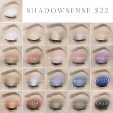 ShadowSense by SeneGence - Brand NEW - Sealed All Colors - EyeShadow!!