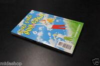 GURU GURO PON CHAN ED. STAR COMICS N° 6 OTTIMO 2006 [FT-010]