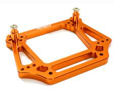 Aluminum front Shock Tower Traxxas Rustler Bandit Slash Stampede 2WD VXL Orange