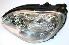 Mercedes-Benz Headlight Assembly - Left, Xenon -  Magneti Marelli 22088203561