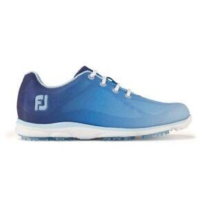 Footjoy Ladies Empower Golf Shoe 98020  waterproof spikeless