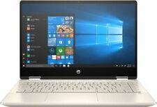 "New listing Hp Pavilion x360 14-cd0003Dx 14"" TouchScreen Laptop i5-8250U Cpu✔16Gbram✔256Ssd"