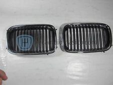 Riñones cromados BMW E36