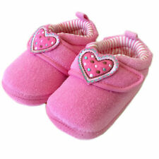 Girls' Cotton Baby Shoes