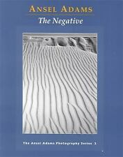 The Negative Bk. 2 by Ansel Adams (1995, Paperback)
