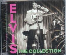 Elvis, The Collection, CD, 2015, Stargrove Entertainment, 2 Discs, 22 Tracks