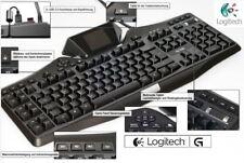 Logitech G19 Tastatur Gaming Keyboard mit Hotkeys zum Programmieren! TOP
