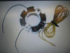 honda CR125 (1984-1985), CR250 (1984-1985), CR500 (1985-1986)  stator coil