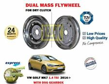 Pour VW Golf MK7 1.4 TSI 2014- > Neuf Volant Moteur Bimasse Dmf pour DSG Vitesse