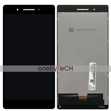 Lenovo Tab 7 TB-7504N TB-7504X TB-7504F Black LCD Display Touch Screen Assembly