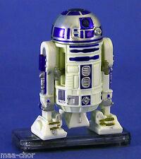 STAR WARS EPISODIO 1 Loose MOLTO RARA R2-D2 Droide astromeccanico DROID ottime condizioni. C-10+