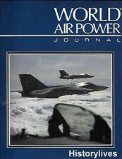World Air Power Vol 14 Iraq Somalia C-17 Globemaster F-111 Mirage PACAF Hungry