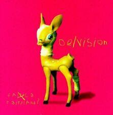 De/Vision Fairyland (1996)  [CD]