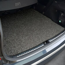 Kia Sportage III Boot Mat (2010 - 2015) Anthracite Tailored