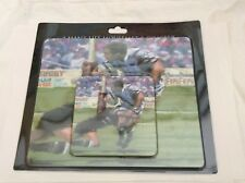 Personalised Ireland Rugby Game Mouse Mat Pad Computer Gaming Gift Him SH139
