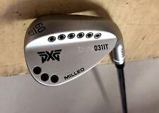 PXG 0311T ZULU Forged Wedge 60*-07 Tour Issue S400 Stiff Flex Steel Golf Club