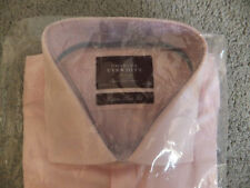 Charles Tyrwhitt Textured Formal Shirts for Men