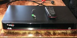 Dish Network Hopper 3 with sling & Remote