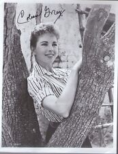 "authentic autograph,""Coleen Gray"" photo 2"