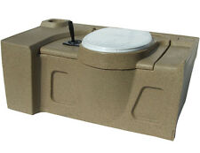 Jobec di ricircolo piatto piano autonomi WC SCARICO SERBATOIO (COMPLETA)